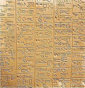 300px-Sumerian_26th_c_Adab