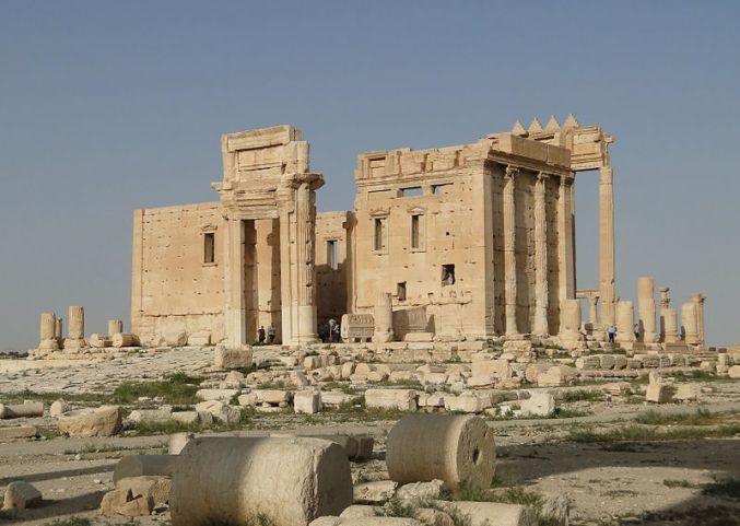 800px-Temple_of_Bel,_Palmyra_02
