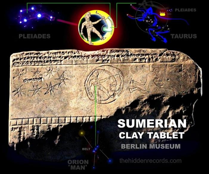 ancient-star-map-sumerian-berlin-museum