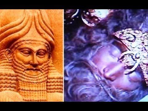 e9bd68a8ada7c743bb4782d90ea92b5b--nephilim-giants-ancient-aliens
