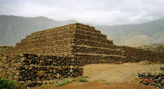 pyramidspain