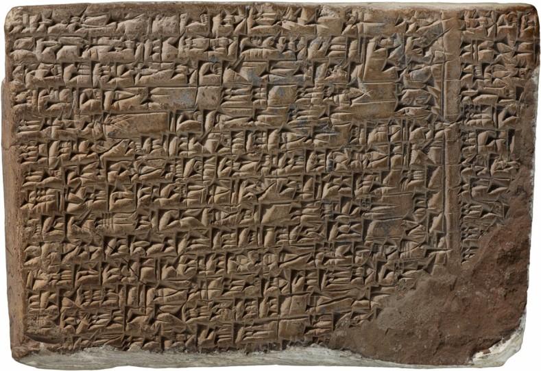 sumerian-tablets
