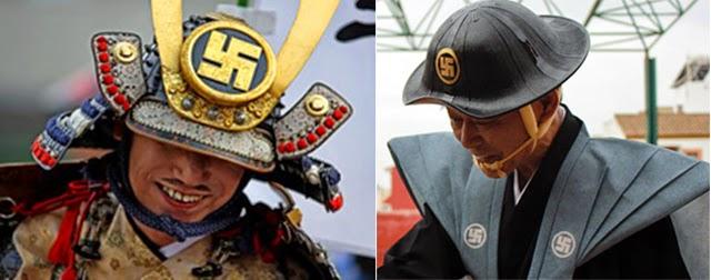 swastika-japan