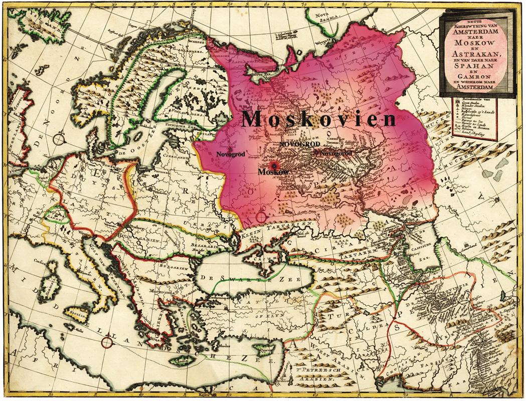 Map-medium