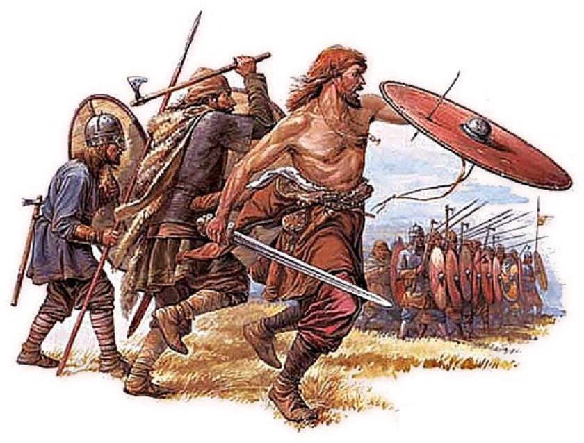 Славяне-появились-в-шестом-веке