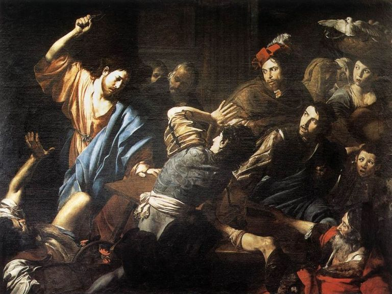 1024px-Valentin_de_Boulogne,_Christ_Driving_the_Money_Changers_out_of_the_Temple.jpg
