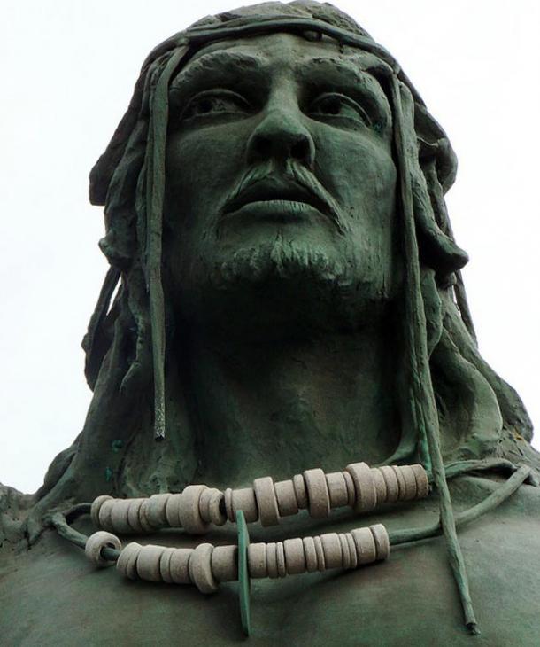 Pelicar---A-Guanche-king.jpg