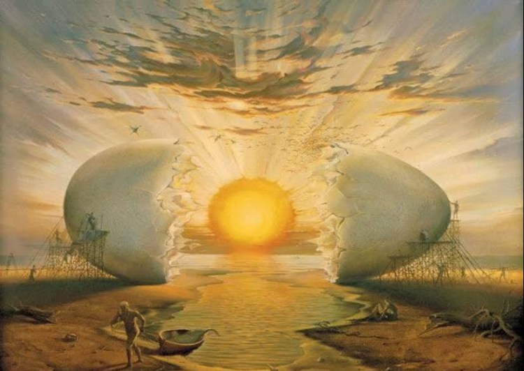 Salvador Dali egg.jpg