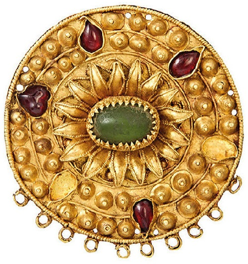Scythian-gold-of-Crimea-7